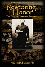 Restoring Honor, The Case of Chaplain Plummer