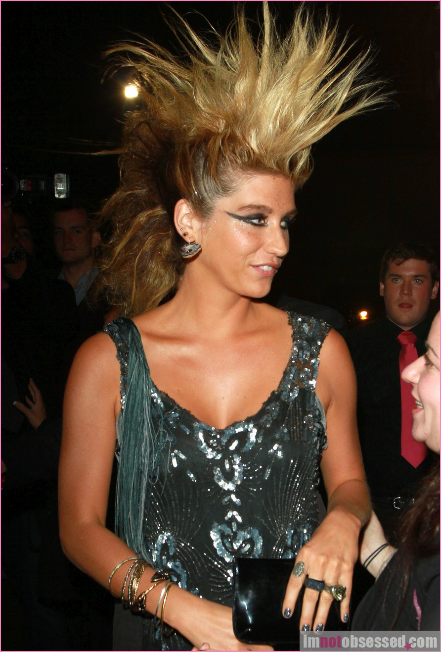 kesha mohawk us weekly cannibal6 TeenFuns.com   Totally Exclusive Videos And Images | Sexy Teens, ...