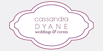 Cassandra Dyane Weddings & Events