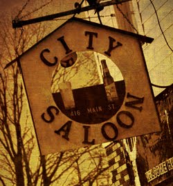 City Saloon