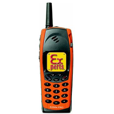 Harga Pasaran Ponsel Bekas Murah, Ericsson R250s PRO