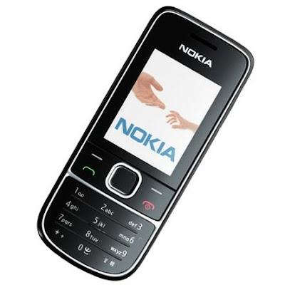 Harga Pasaran Ponsel Bekas Murah, Nokia 2700 Classic