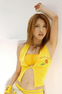 Akane Soma, Japanese Girl, Hot Japanese Model