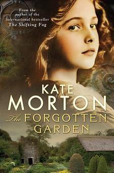 bookbath the forgotten garden kate morton