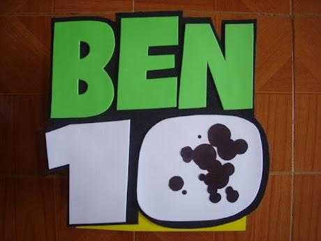 MOTIVO: BEN 10