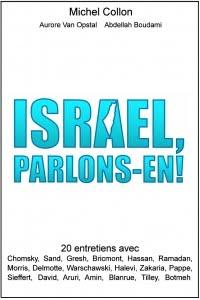 Israel parlons-en de Michel Collon