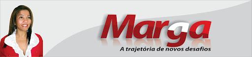 Vereadora Marga