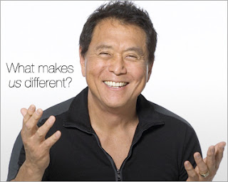 Who is Robert Kiyosaki