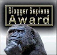 "El premio ""Blogger Sapiens Award"""