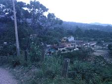 Vista del Caserio