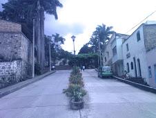Entrada a Santandercito