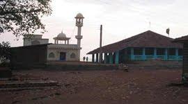 Yakub Baba Dargah - kelshi, Dapoli
