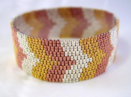cuff bracelet template. This stunning cuff bracelet