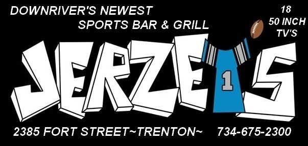 Jerzey's Sports Bar & Grill Trenton MI