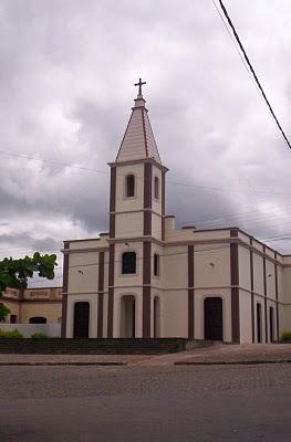 Guarabira Cidade Luz Igreja+sto+Antonio