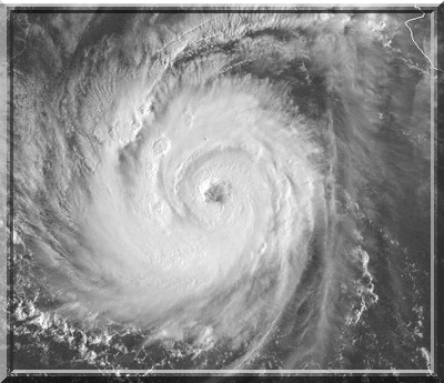 Hurrikan Norbert, Oktober, Hurrikansaison 2008, Hurricane, Sturm, storm, tormenta, Zyklon, Mexiko, Mexico, Tropische Depression, Sturm, Prognose, Zugbahn, Pazifik, Atlantik, forecast, Vorhersage, Satellitenbild