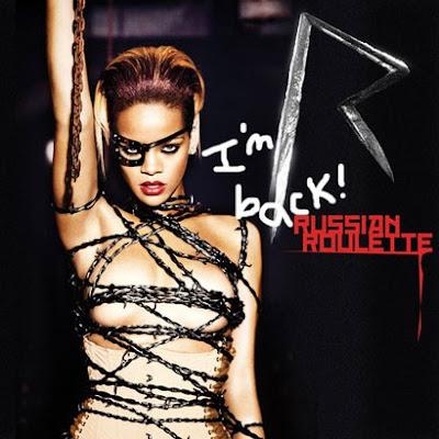 Rihannas neue Single Russian Roulette anhören, Klatsch, Musik,