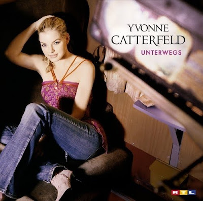 ALS UNSER HASS NOCH LIEBE WAR - Yvonne Catterfeld (geb 2 Dez 1979) Video, Lyrics & Cover Unterwegs, Yvonne Catterfeld, deutsch, Cover, live en vivo Konzert Concert concierto, Songtext Lyrics, Video,