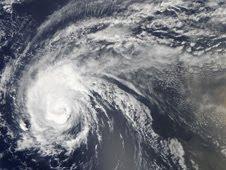 Atlantik aktuell: IGOR hat die Bermudas im Blick und JULIA ist kein Hurrikan mehr (mit NASA-Satellitenfotos), 2010, aktuell, Atlantik, Bermudas, Hurrikanfotos, Hurrikansaison 2010, Igor, Julia, NASA,