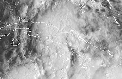 Atlantik aktuell: Tropisches Tief 16 (potenziell Tropischer Sturm NICOLE) über Kuba auf dem Weg nach Florida und North- und South Carolina (USA),2010, aktuell, Atlantik, Bahamas, Hurrikansaison 2010, Hurrikanfotos, Karibik, Kuba, Live Stream Satellitenbild, NASA, Nicole, North Carolina, USA, Video Stream, Vorhersage Forecast Prognose, Zugbahn, Virginia,