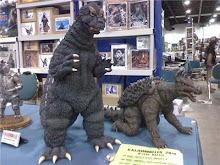 Kaiju Modeler