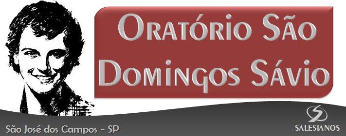 Oratório São Domingos Sávio