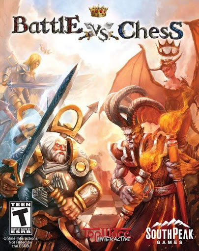 Battle vs Chess free download