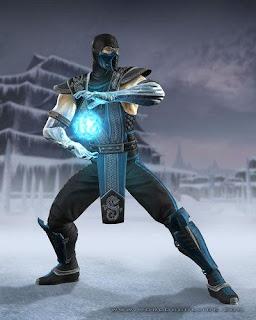 Evil, EVIL ninja.