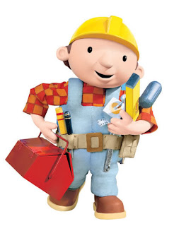 I'm waiting for the Bob the Builder/Maximum Overdrive mash-up.  Because I am a very disturbed individual.