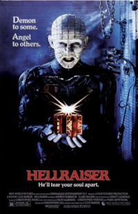 New Hellraiser movie in 2009