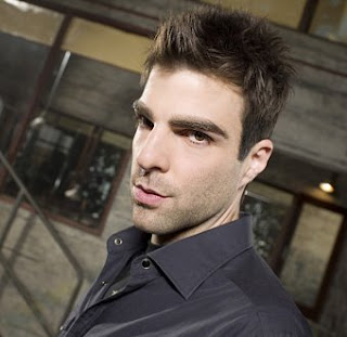 Quinto Becomes Sock in 2009 Movies Star Trek