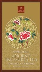 PRIME PAK Ancient Treasures Tea - $6.96