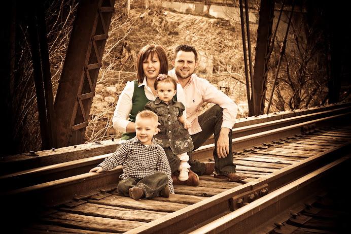 Waddell Family