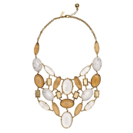 the uptown wedding day jewelry by kate spade