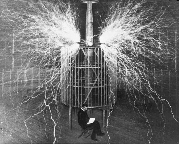 Nikola Tesla Is Easily The Most Neglected Man Of The 20th Century. Not Only  Did He Bring Us A List Of Inventions We Couldnu0027t Imagine Life Without    Such As ...