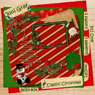 Clasic Christmas