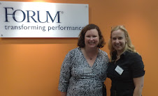 Key presenters from L&D Professionals Forum #7