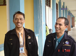 LAWATAN PEGAWAI PPD PASIR PUTEH/MACHANG KE SK KULIM