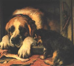 Sir Edwin Landseer