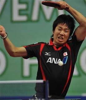 Jun Mizutani will lead the Japanese challenge in Austria