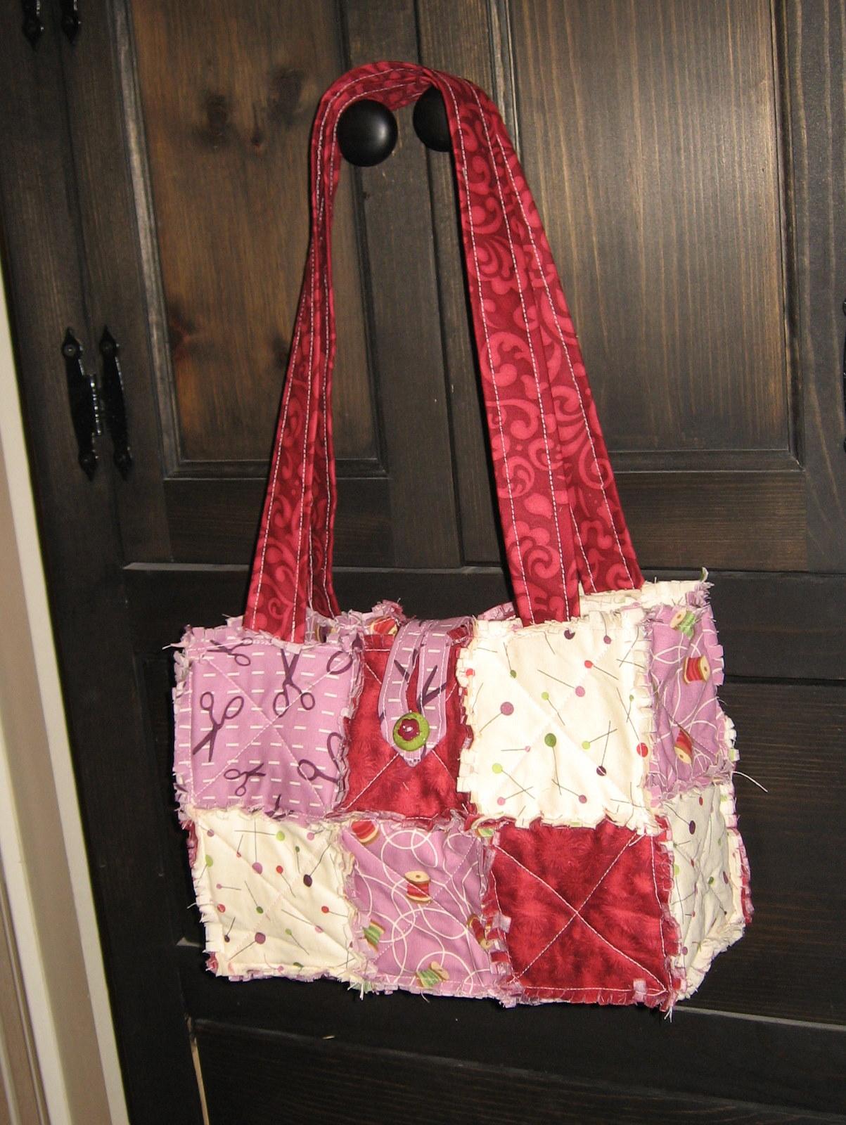 Фото оригинальных сумок своими руками