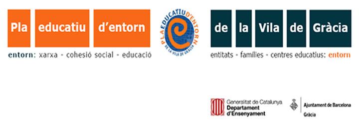 Pla Educatiu d'Entorn de la Vila de Gràcia