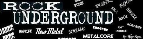Underground Rocker