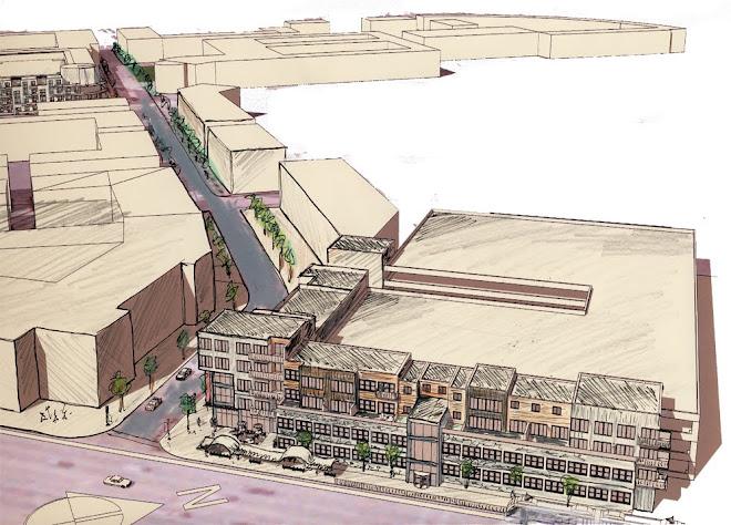 University City Master Planning