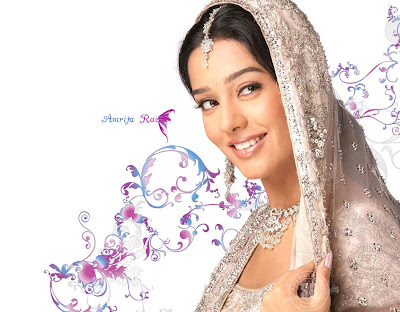 Amrita Rao Wallpapers Vivah