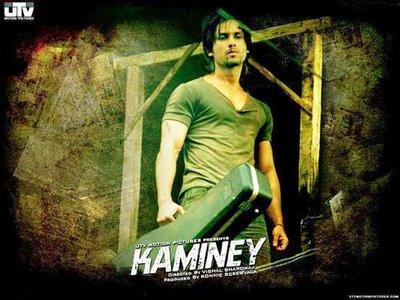 bollywood movies wallpaper. Bollywood Movie Kaminey