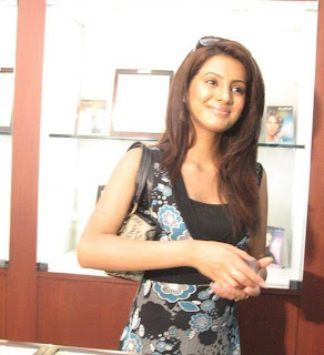 Geeta Basra Hot Photos