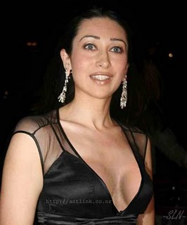 Karishma Kapoor Hot Wallpapers