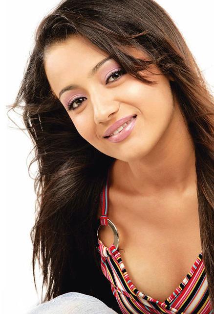 Trisha Krishnan Wallpapers, Pictures, Trisha Krishnan Images, Trisha