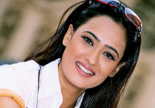 Actress Shweta Tiwari